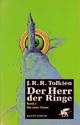 Der Herr der Ringe. Ausgabe in neuer Übersetzung und Rechtschreibung / Der Herr der Ringe. Ausgabe in neuer ÜberSetzung und Rechtschreibung / Die zwei Türme