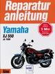 Yamaha XJ 550 (ab 1980)