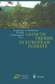 Growth Trends in European Forests