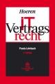 IT-Vertragsrecht - Thomas Hoeren