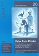 Peter Pans Kinder - Maren Bonacker