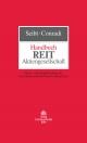 Handbuch REIT-Aktiengesellschaft - Ulrich Blaas;  Hans-Christoph Voigt;  Ewald Volker;  Johannes Conradi;  Klaus Elmendorff;  Hartmut Frund;  Christian Ruoff;  Martin Schiessl;  Christoph H. Seibt