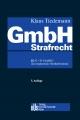 GmbH-Strafrecht - Klaus Tiedemann