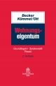 Wohnungseigentum - Matthias Becker;  Egbert Kümmel