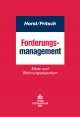 Forderungsmanagement - Rudiger Fritsch;  Hans Reinold Horst