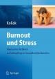 Burnout und Stress