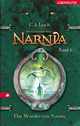 Die Chroniken von Narnia - Das Wunder von Narnia (Bd. 1) C. S. Lewis Author