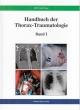 Handbuch der Thoraxtraumatologie