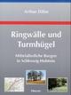 Ringwälle und Turmhügel - Arthur Dähn; Susan Möller-Wiering