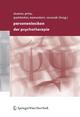 Personenlexikon der Psychotherapie - Gerhard Stumm; Alfred Pritz; Paul Gumhalter; Nora Nemeskeri; Martin Voracek