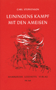 Leiningens Kampf mit den Ameisen - Carl Stephenson