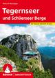Tegernseer und Schlierseer Berge - Heinrich Bauregger