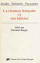 La chanson francaise et son histoire - Dietmar Rieger