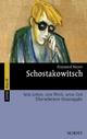 Schostakowitsch - Krzysztof Meyer