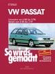 VW Passat - Limousine 4/88-9/96, Variant 6/88-5/97 - Rüdiger Etzold