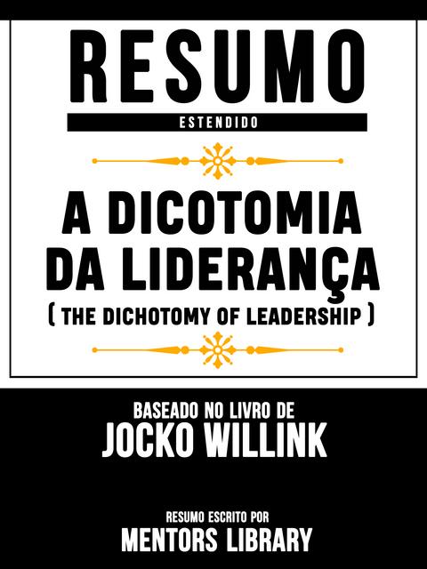 The dichotomy of leadership buy