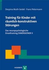 Training für Kinder ..