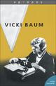 Vicki Baum - Katharina Von Ankum
