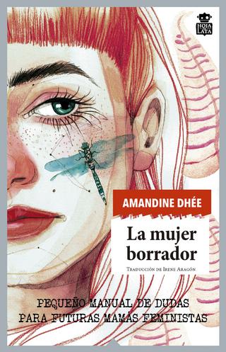 La mujer borrador - Amandine Dhée