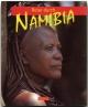 Reise durch Namibia - Daniela Schetar