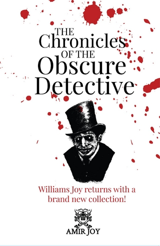 The Chronicles of the Obscure Detective - Amir Joy