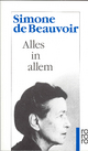 Alles in allem - Simone de Beauvoir