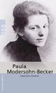 Paula Modersohn-Becker - Charlotte Ueckert