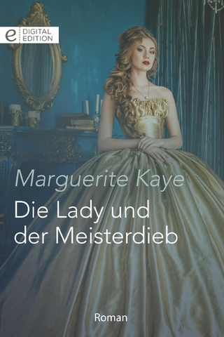 Die Lady und der Meisterdieb - Marguerite Kaye