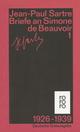 Briefe an Simone de Beauvoir - Simone de Beauvoir; Jean-Paul Sartre
