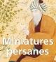 Miniatures Persanes - Victoria Charles