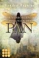 Die Pan-Trilogie 3: Die verborgenen Insignien des Pan - Sandra Regnier