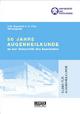 50 Jahre Augenheilkunde an der Universität des Saarlandes