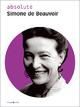absolute Simone de Beauvoir - Florence Hervé