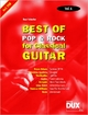 Best of Pop & Rock for Classical Guitar Vol. 6 - Beat Scherler