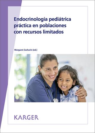 Endocrinología pediátrica práctica en poblaciones con recursos limitados - M. Zacharin