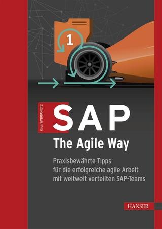 SAP, The Agile Way - Klaus Wybranietz