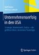 Unternehmenserfolg in den USA - Ralf Drews;  Melissa Lamson