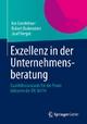 Exzellenz in der Unternehmensberatung - Ilse Ennsfellner; Robert Bodenstein; Josef Herget