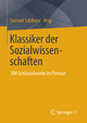 Klassiker der Sozialwissenschaften - Samuel Salzborn;  Samuel Salzborn