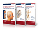 Set DVD-Atlas Körperakupunktur, Ohrakupunktur, Neue Schädelakupunktur nach Yamamoto
