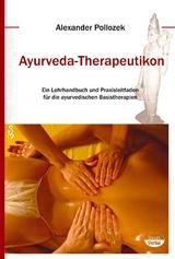 Ayurveda-Therapeutik..