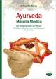 Ayurveda - Materia Medica