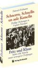 Schnorrn, Schnelln un aale Kamelln – Mundartbuch aus der VOGTEI in Thüringen - Heinrich Erdmann