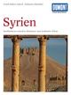 DuMont Kunst-Reiseführer Syrien - Frank Rainer Scheck; Johannes Odenthal