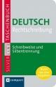 Deutsch Rechtschreibung. Compact SilverLine