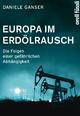 Europa im Erdölrausch - Daniele Ganser