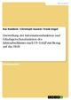 Darstellung der Informationsfunktion und Gläubigerschutzfunktion des Jahresabschlusses nach US- GAAP mit Bezug auf das HGB - Kai Roddeck; Christoph Guiard; Frank Engel
