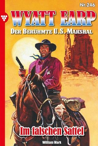 Wyatt Earp 246 ? Western - William Mark