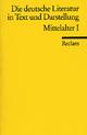 Die deutsche Literatur. Ein Abriss in Text und Darstellung - Hans J Koch