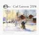 Kalender: Der große Carl Larsson-Kalender - Carl Larsson
